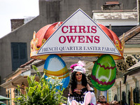 2013 Chris Owens' Easter Parade