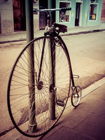 Penny Farthing 1-03