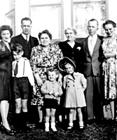 Dales - Epps, Parents & Relatives