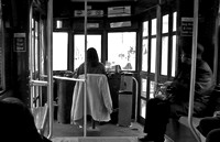 In The Streetcar