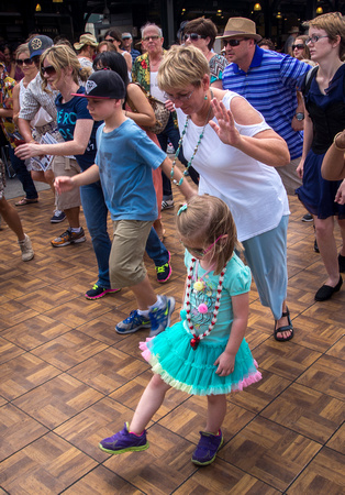 Dancing Lesson FQF